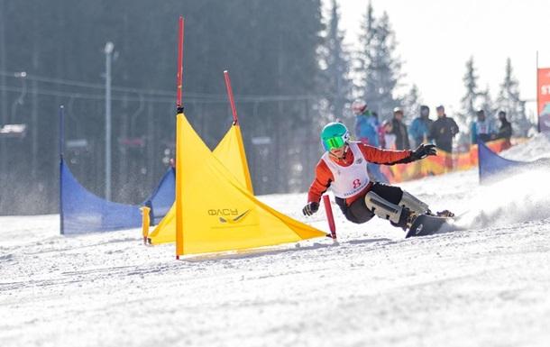 Украинка Данча остановилась в шаге от медали на этапе Кубка мира