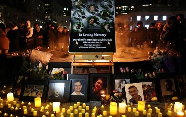 У збитому літаку МАУ загинули канадські вчені