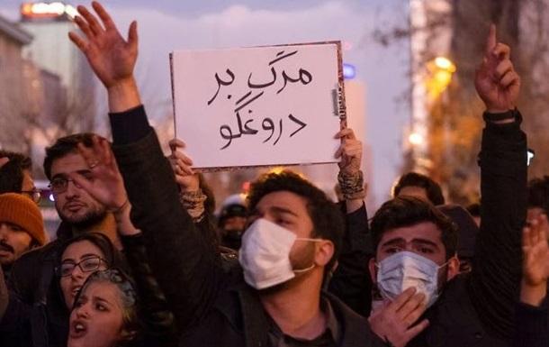 Иран: ожидаемые неприятности