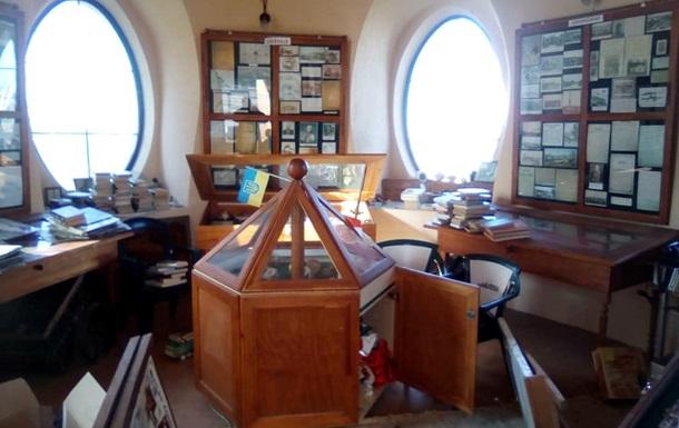 В Одесі за вихідні двічі пограбували один музей