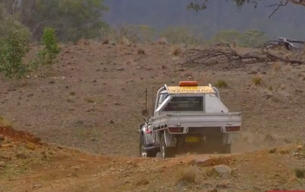 В Австралії розбився легкомоторний літак