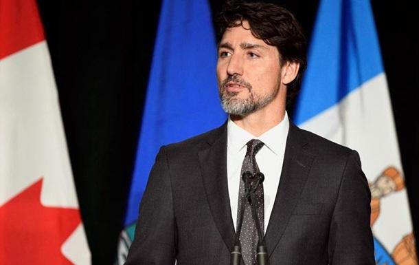 Канада вимагатиме  відповідальності  за збиття літака МАУ