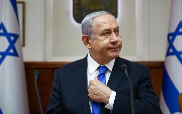 Нетаньяху обрушився з різкою критикою на владу Ірану через збиття літака МАУ