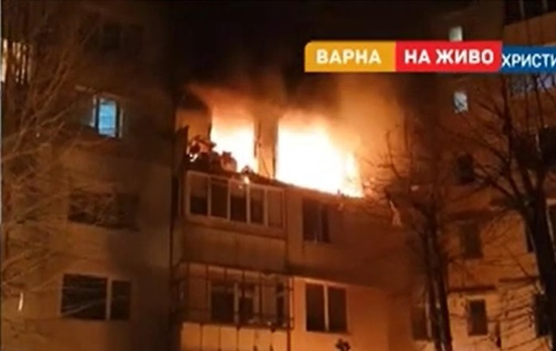 В Болгарии при взрыве в доме пострадали 19 человек
