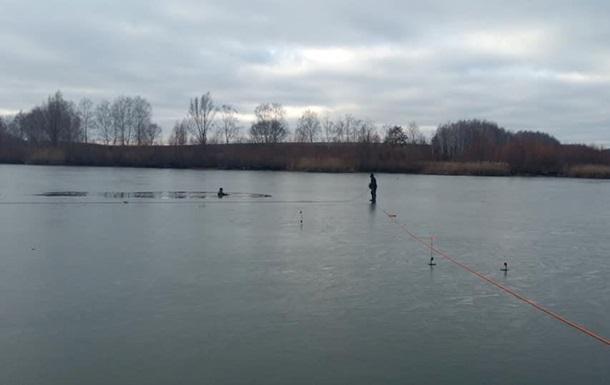 В Винницкой области утонули два рыбака