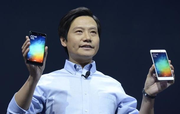 Гендиректор Xiaomi розкрив секрет назви компанії
