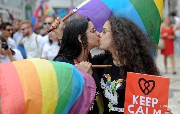 У Північній Ірландії дозволили одностатеві шлюби