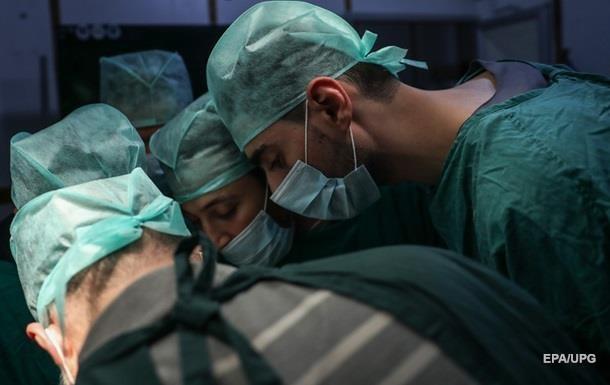 У Запоріжжі рятувальники зняли гайку зі статевого органа чоловіка