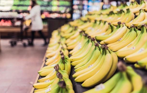Британка купила бананы с сотней тропических пауков