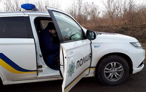 На Харківщині напали на знімальну групу телеканалу