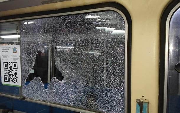 У Миколаєві обстріляли трамваї з пасажирами