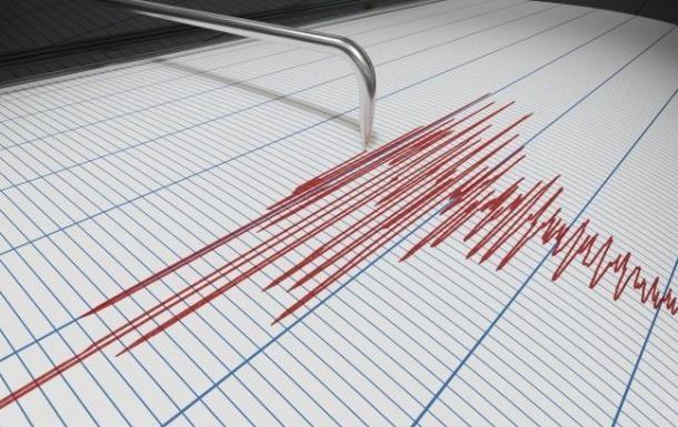 Потужний землетрус стався біля Фукусіми в Японії