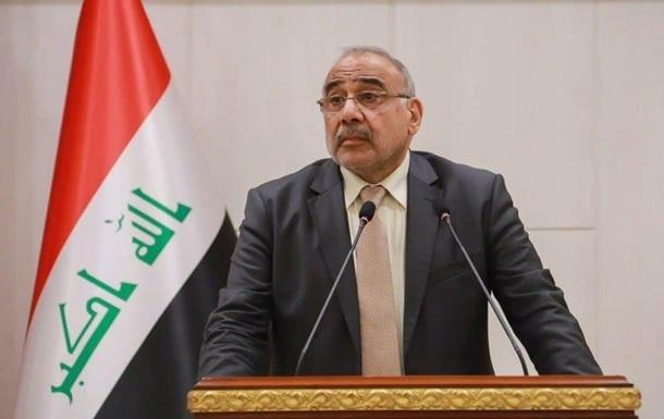 Ірак не має наміру змінювати рішення про виведення військ США