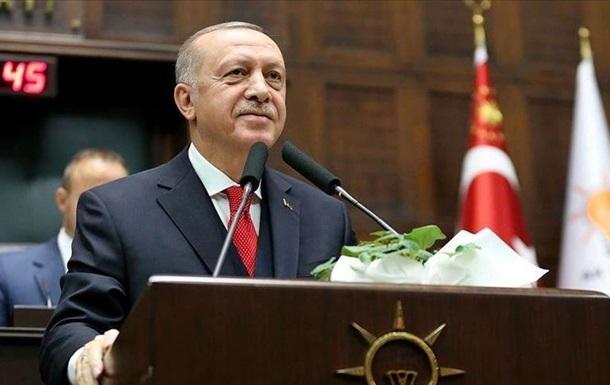 Ердоган пригрозив дати урок  путчисту  Хафтару