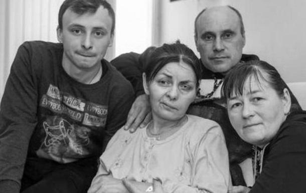 Умерла украинка, которую с инсультом на остановке бросил польский бизнесмен