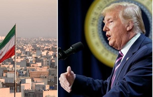 Почему Трамп решил уйти из Ирака