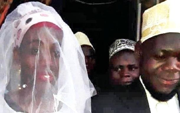 В Уганді імам випадково одружився з чоловіком