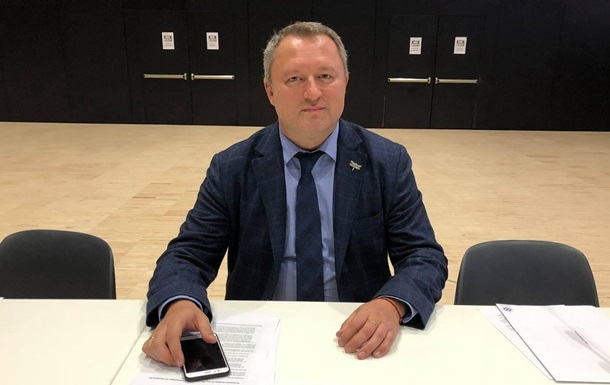 В Раде избрали нового главу правового комитета