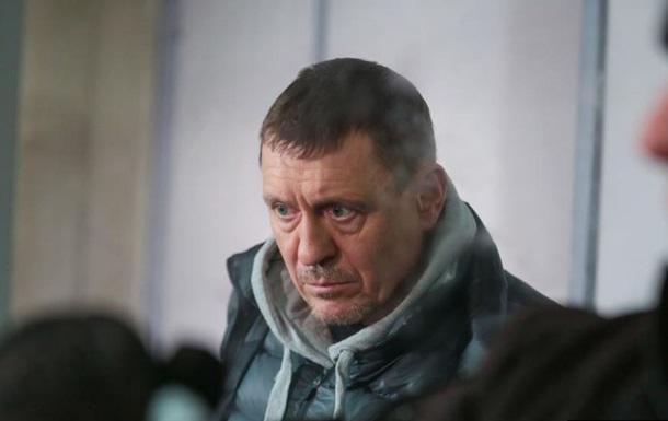Вбивство Окуєвої: суд заарештував підозрюваного