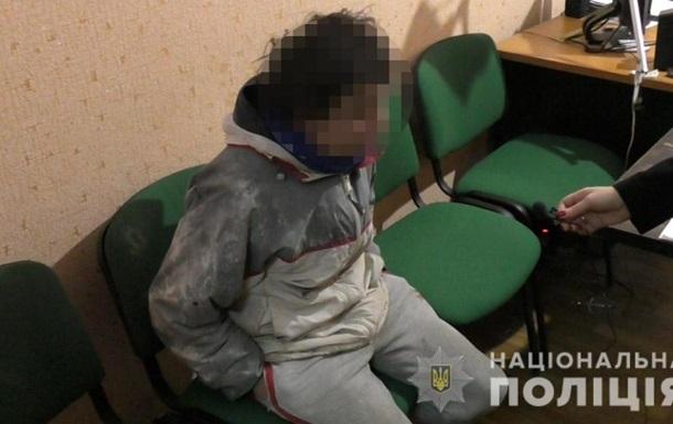 Бездомный сгорел заживо в Днепре: задержан виновник
