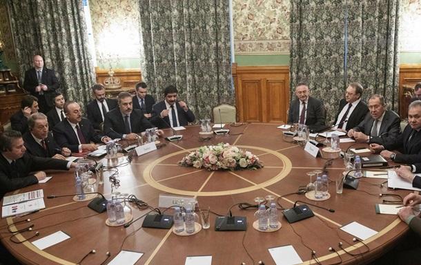 Лівія та «Московська» пастка
