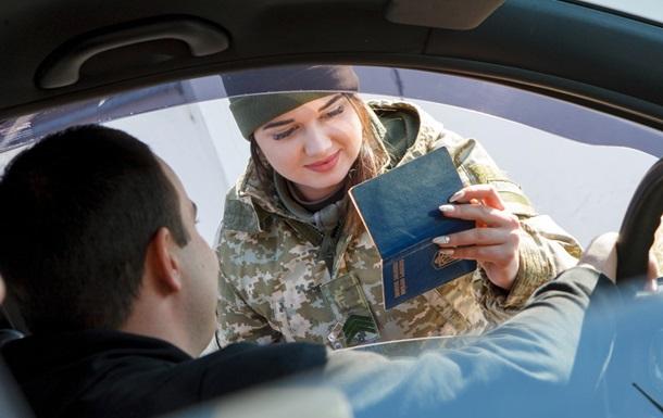 Пункт пропуску на кордоні з Польщею призупинив роботу