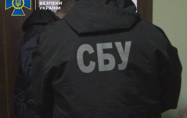 ЗМІ: У головного податківця України йдуть обшуки