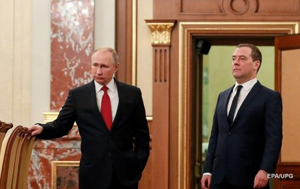 Послання закінчилося відставкою. Що сказав Путін