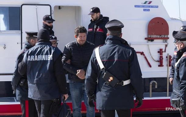 В Италии арестовали 94 мафиози за махинации с деньгами ЕС