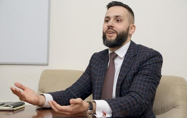 Нефьодов заявив про погрози криміналітету працівникам митниці