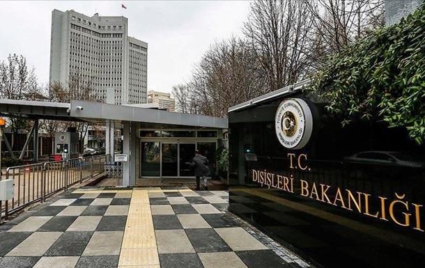 У столиці Єгипту затримали співробітників турецького інформагентства