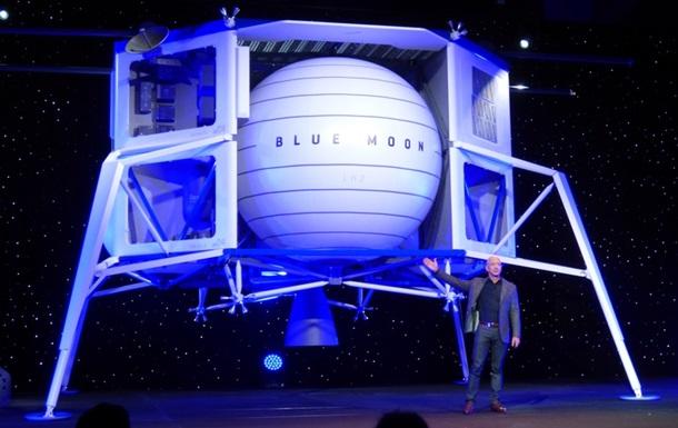 Новая битва за Луну. Кто планирует лететь