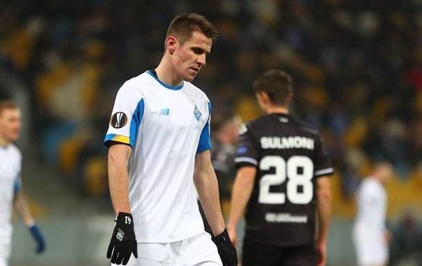 Бесєдін не визнає свою провину у вживанні допінгу - Sport.ua