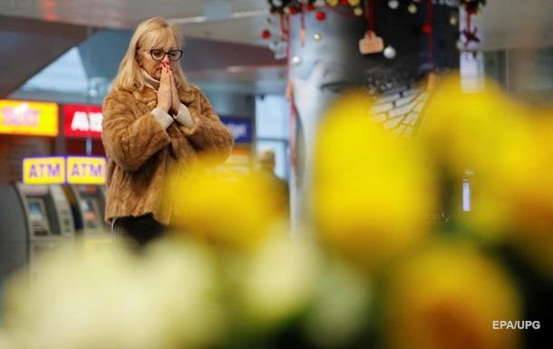 МАУ запустила  гарячу лінію  для родичів жертв катастрофи