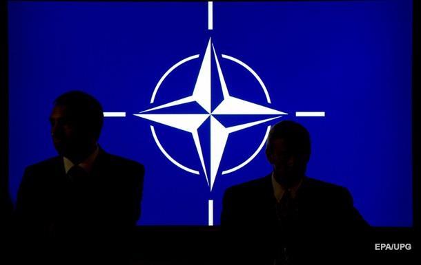 Україна подала заявку на отримання розширених можливостей НАТО