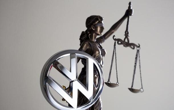 Volkswagen оштрафували у Польщі за маніпуляцію даними про викиди