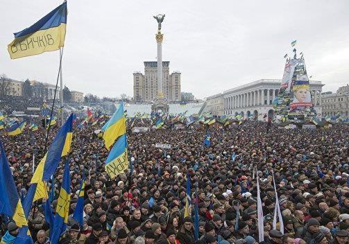 Роль Украины в мире в XXI веке