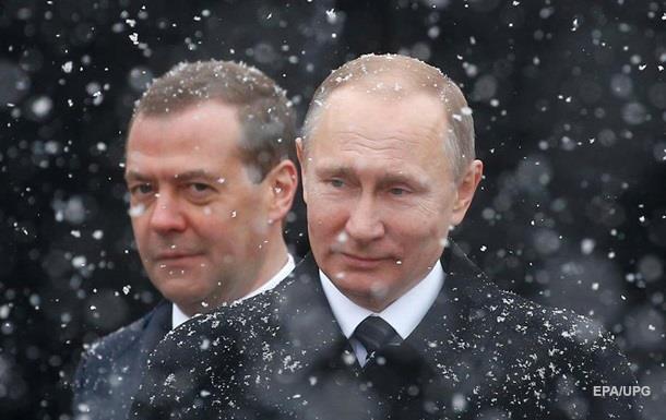 Путин запустил транзит власти. Что происходит в РФ