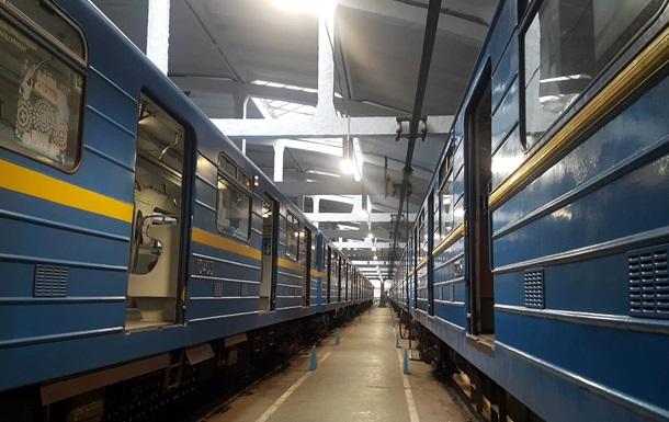 В Киеве построят 14 новых станций метро