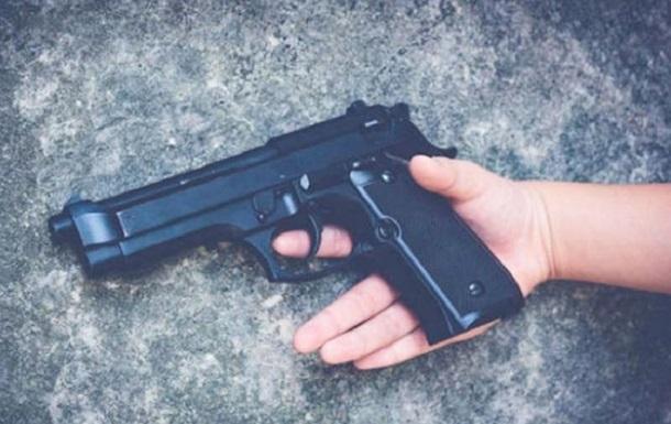 Підліток застрелився, знімаючи відео для соцмережі