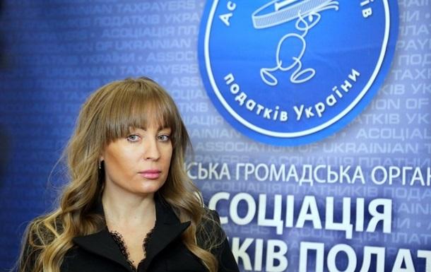 Суд арестовал начальницу налоговой Одесской области