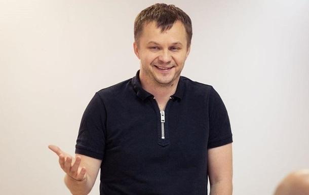 Милованов рассказал о взятке в $10 миллионов