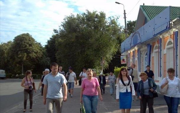 Ірма Крат написала до Гадяцької ДПС: Я все своє життя присвятила Україні!