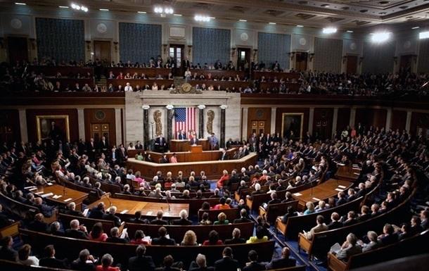 Резолюцию о двухпартийной поддержке Украины рассмотрит Конгресс США