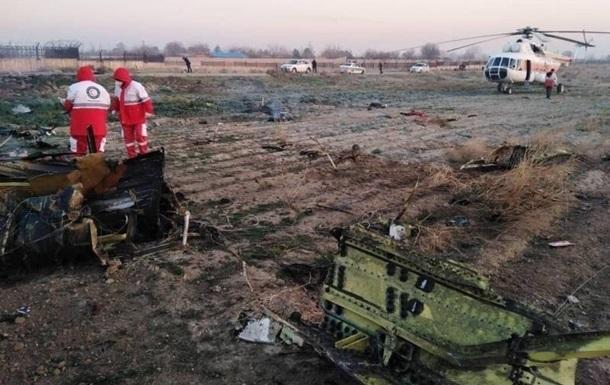 Сбитый самолет МАУ: Иран назвал свое расследование  исчерпывающим
