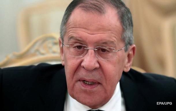 РФ ответила на новые условия для выборов в  ЛДНР