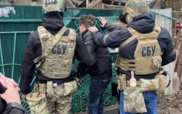 На Одещині СБУ викрила сепаратистського інтернет-агітатора