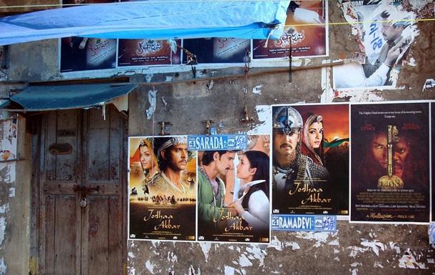 В сети раскрыли секрет постеров к фильмам