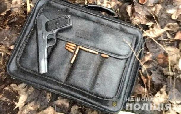 В Черкасской области задержали похитителей бизнесмена