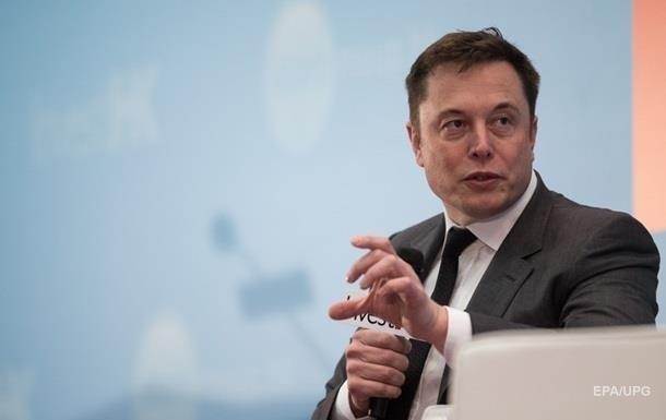 Маск запланував відправити на Марс мільйон осіб